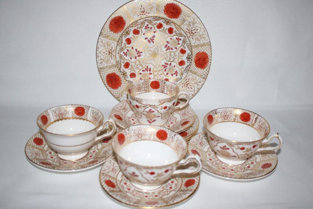 Abbeydale Bone China