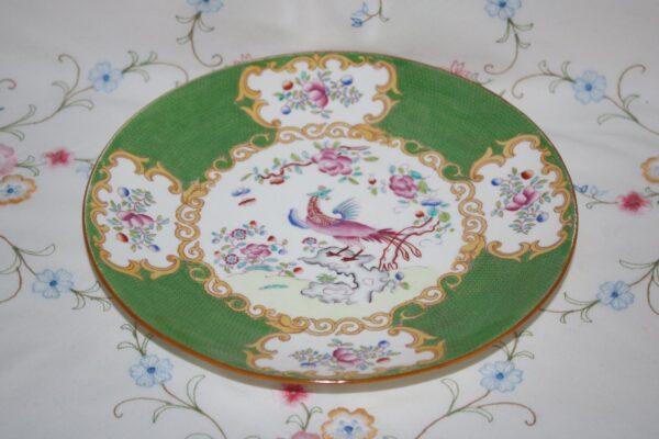 Minton Cake Plate